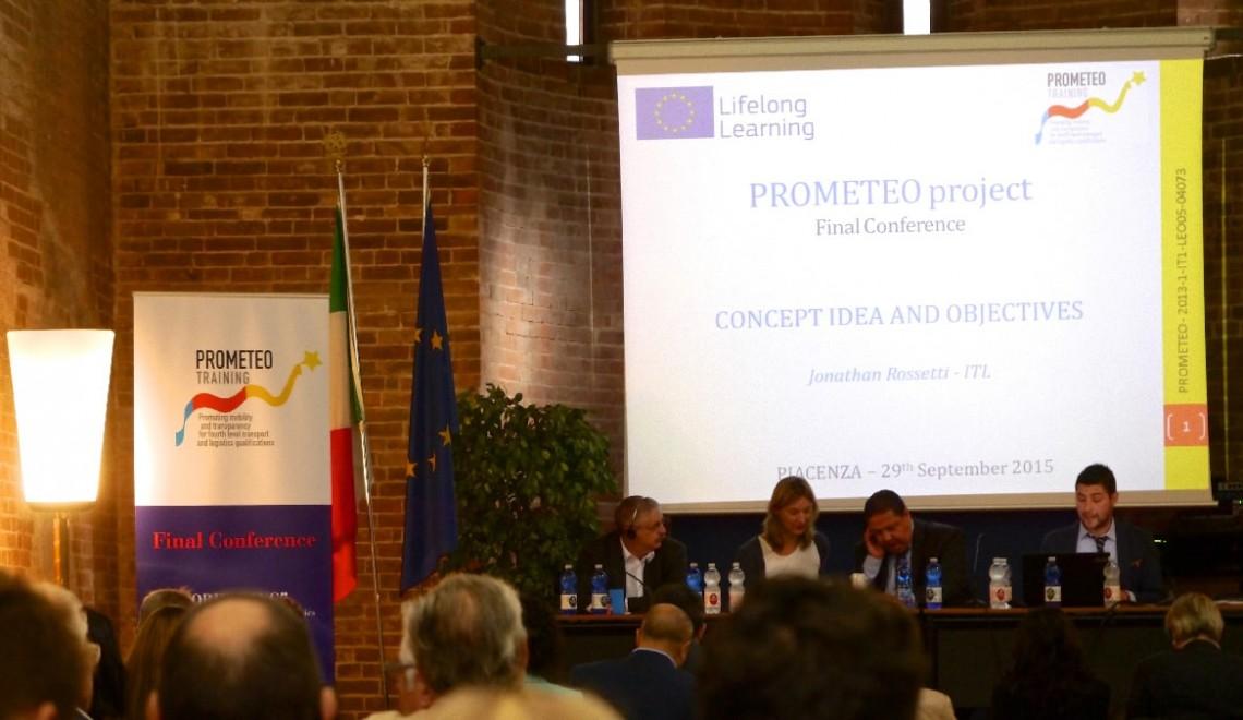 Orientare la carriera, in Italia e in Europa.